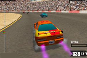 《3D涡轮赛车2015》游戏画面2