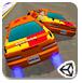3D渦輪賽車2015