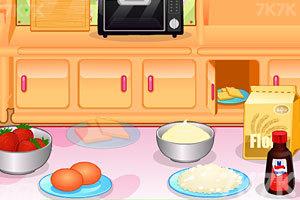 《香甜草莓蛋糕2》游戏画面6