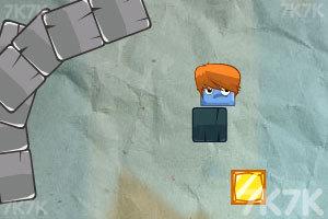 《开心方块回家3》游戏画面5