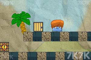 《开心方块回家3》游戏画面6