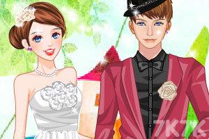 《最幸福的新娘》截图1