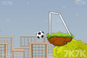 《足球王者》游戏画面3