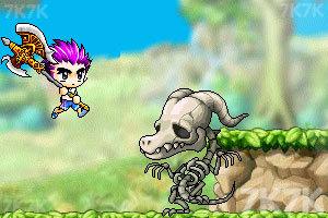 《打爆恐龙无敌版》截图5
