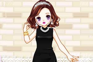 《樱桃公主的职业装》截图2