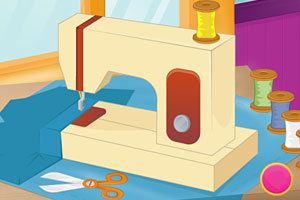 《小裁缝》游戏画面1