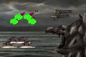 《神话战争4》游戏画面1