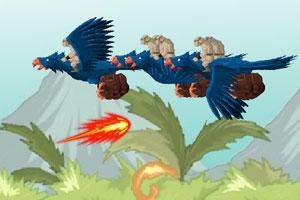 《原始防御战迷你版2》截图1