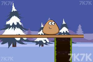《土豆君逃亡之旅》游戏画面3