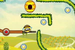 《小蜜蜂回家记》截图4
