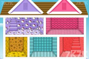 《芭比宝贝的DIY小屋》截图2
