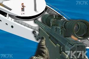 《城市狙击》游戏画面1