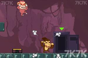 《猴子兄弟大冒险》截图4
