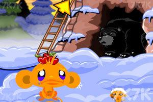 《逗小猴开心感恩节版》游戏画面4