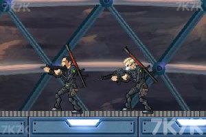 《狙击外星人部队2》游戏画面5