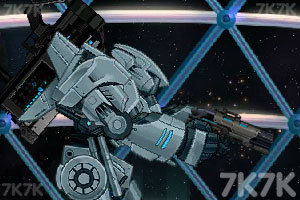 《狙击外星人部队2》游戏画面6
