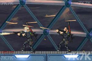《狙击外星人部队2》游戏画面8