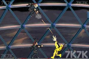 《狙击外星人部队2》游戏画面2