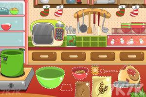 《瑞秋的厨房大竞赛》截图2