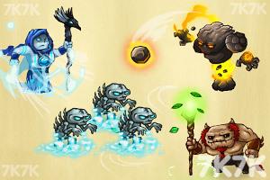 《丛林守护者2无敌版》游戏画面5
