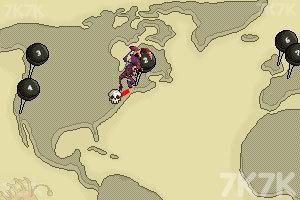 《英雄联盟毁灭世界》游戏画面4