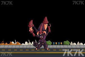 《英雄联盟毁灭世界》游戏画面5