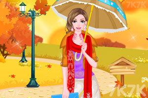 《我爱秋天》游戏画面3