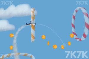 《飞翔的小飞机》游戏画面6