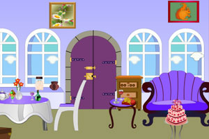 《逃出迷你卧室8》游戏画面1