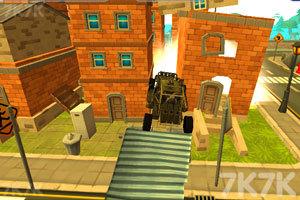《城镇毁灭者3》游戏画面1