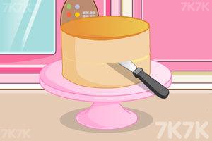 《好吃的生日蛋糕》截图2