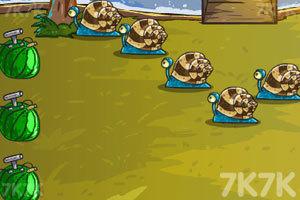 《水果保卫战3》游戏画面5
