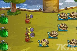 《水果保卫战3》游戏画面8