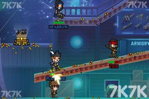 《最强海盗之战1.2》游戏画面2