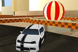 《3D迷你汽车》游戏画面1