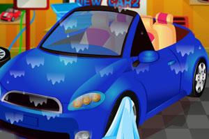 改造小汽车2