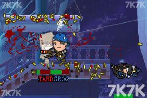 《最强海盗之战1.2无敌版》游戏画面6