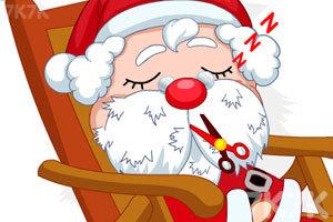 《圣诞节偷个懒》截图4