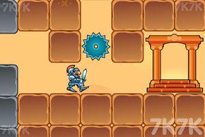 《灵活的骑士》游戏画面4
