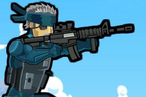 《神勇特种兵》游戏画面4