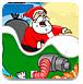 圣诞老人战斗机