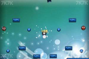《雪球打火球》游戏画面4