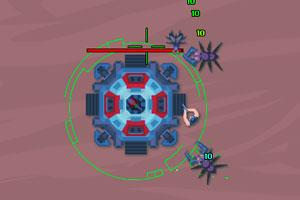 《异星球生存挑战2》游戏画面1