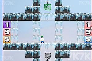 《数字世界冒险》游戏画面5