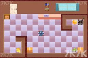 《猫鼠偷嘴儿》游戏画面3