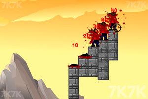 《黑猫警长神枪手》游戏画面4