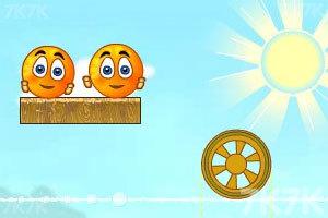 《拯救橙子2》截图4