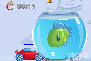 《桌面飞车》游戏画面3