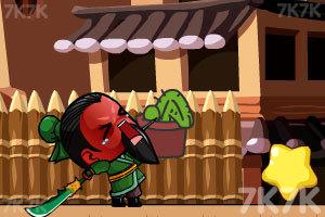 《奔跑吧三国》游戏画面3