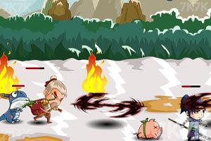《三国英雄联盟》游戏画面3
